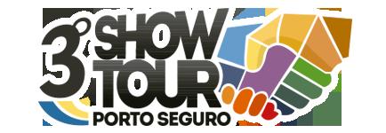 Show Tour Porto Seguro