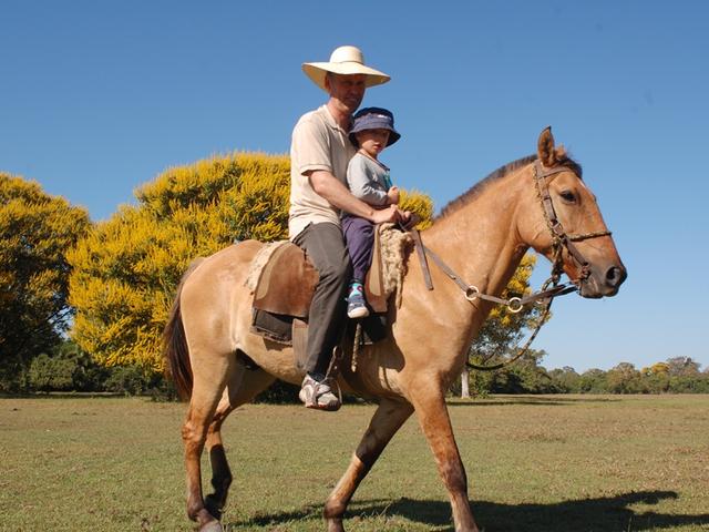 pousada piuval, passeio a cavalo, pantanal