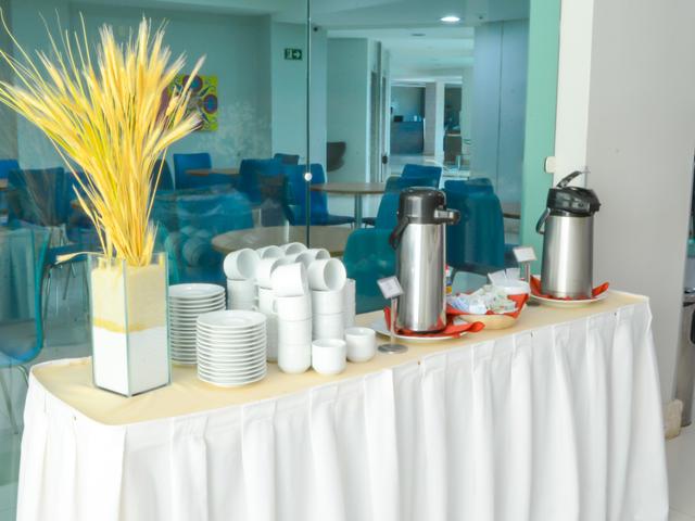 Coffee Break de Eventos do Real Classic Hotel