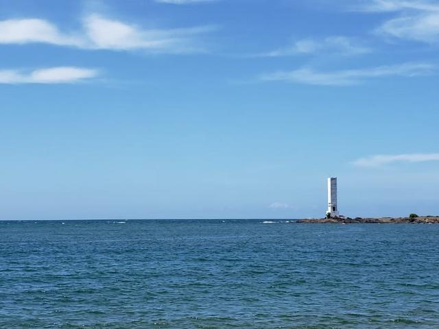 Verão na Praia da Concha em Itacaré