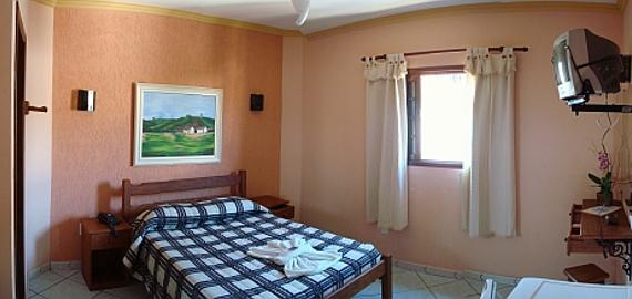 Quarto suite standard