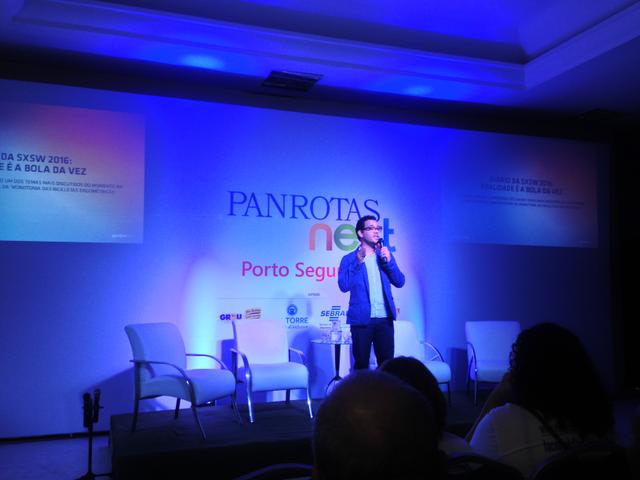 Panrotas Next Porto Seguro - Show Tour 2019