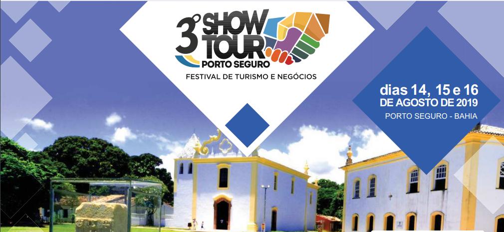 Banner Show Tour 2019