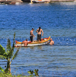 Lagoa - Pousada Casa da Lagoa - Florianópolis