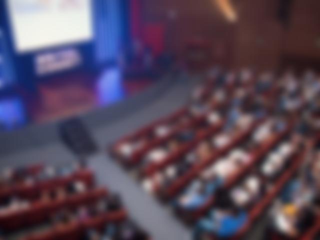Plenária - Hotel Summit 2019