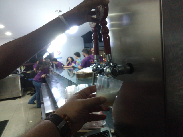 Chopeira da Cervejaria 2 de Julho - Hotel Summit 2019