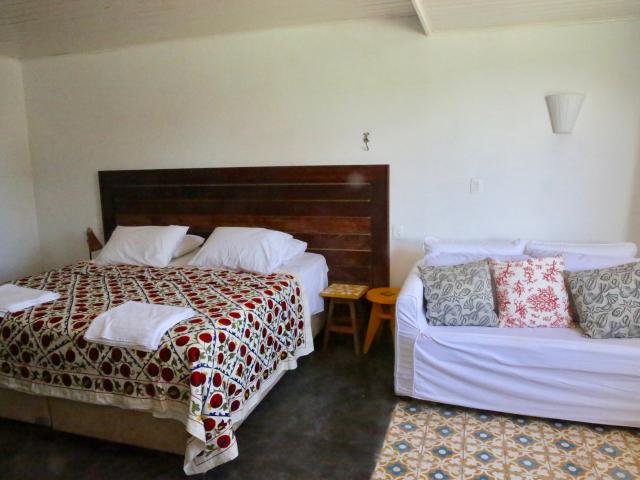 Apartamento 14 - Pousada A Capela - Arembepe