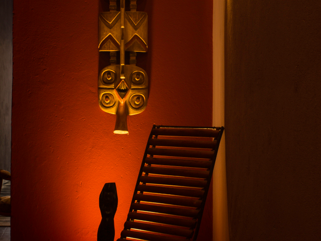 Imagens internas - BahiaCafé Hotel - Salvador - Bahia