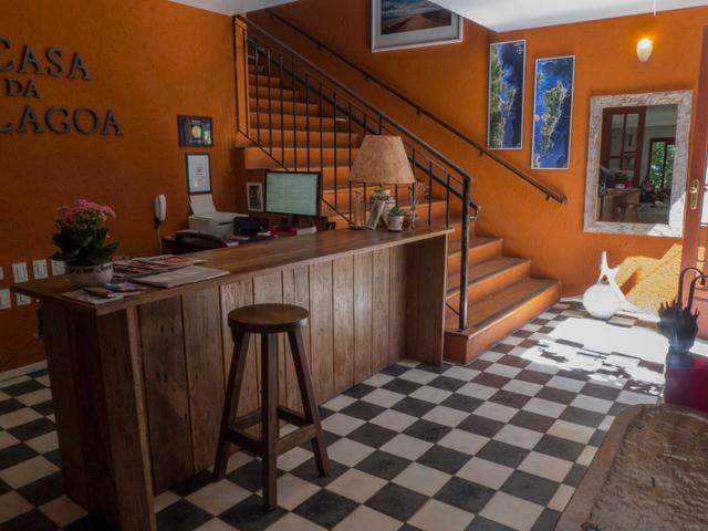 Recepção-Pousada-Casa-da-Lagoa-Florianópolis