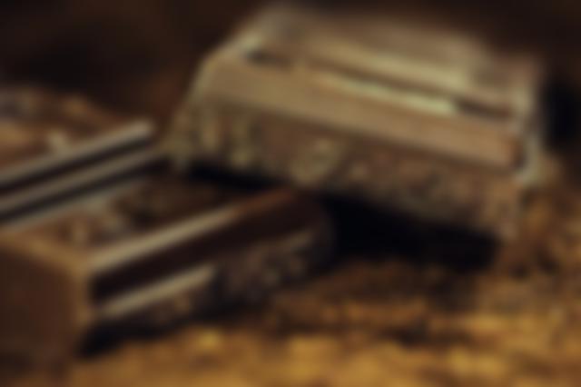 Chocolate para adoçar a viagem
