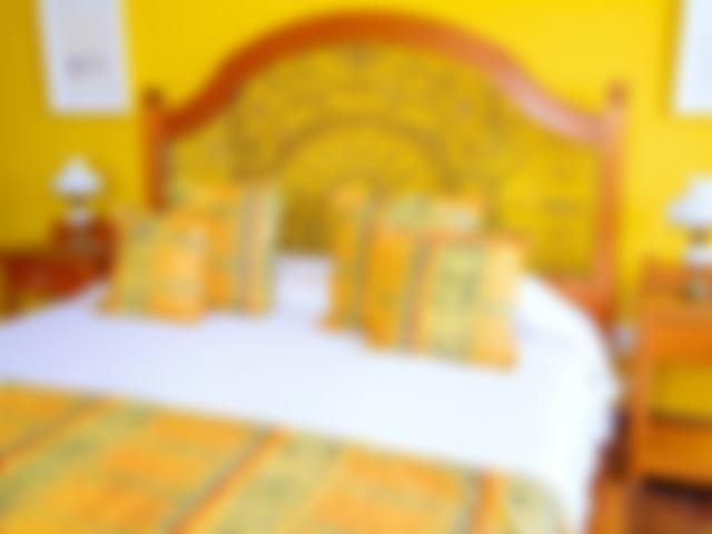 Double room Oxum, queen bed, with view, Pelourinho-Salvador