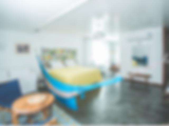 Apartamento 15 - Pousada A Capela - Arembepe